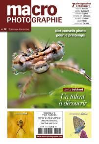 couverture + articles dans macrophotographie-avril2016